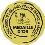 Domaine Lagarde Concours-macon-OR-2021