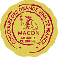 Concours-macon-bronze-2021 Bourgogne